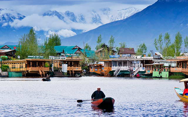 Kashmir - Switzerland of the East Photos