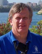 Daniel Oppliger