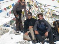 Rupina La Pass Trekking, Trekking In Manaslu, Manaslu Trek,
