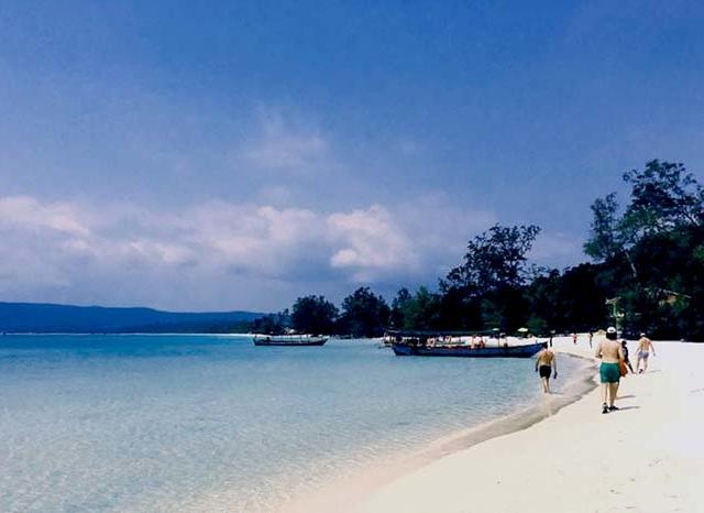 Cambodia Holiday Tour Photos