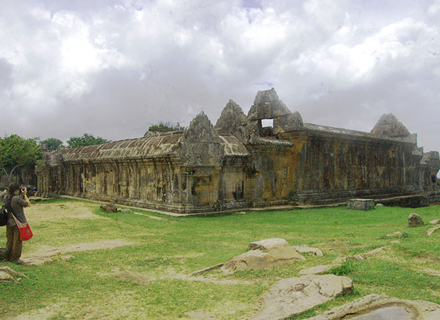 Fully Guided Preah Vihear Temple Photos