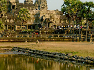 Siem Reap - Private Packages - Cambodia Holiday Tours
