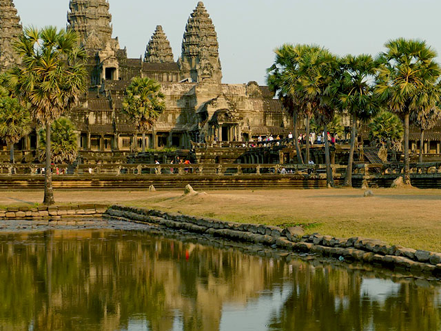 Siem Reap - Private Packages - Cambodia Holiday Tours Photos