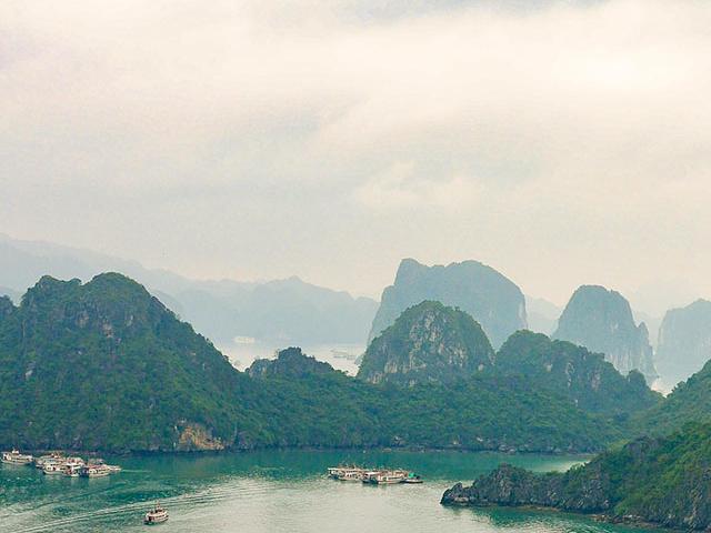 Asia Luxury Tours: Cambodia, Vietnam, Laos & Myanmar Photos