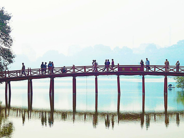 Vietnam Tour Package & Halong Bay Photos