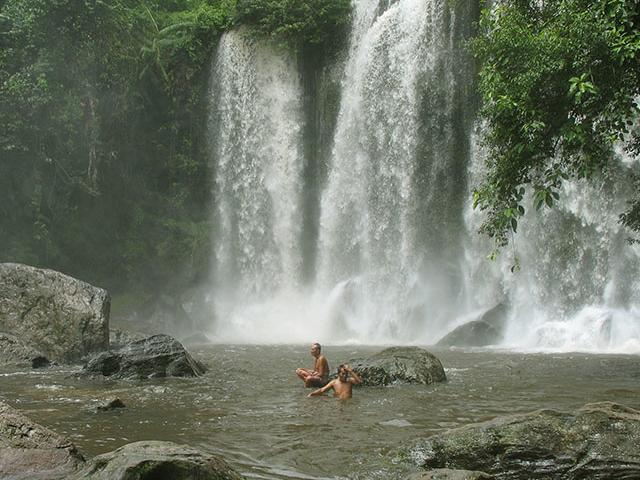 Siem Reap Adventure Tour & Private Package Photos