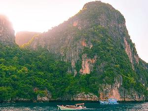 Best of Cambodia & Thailand Tour Photos