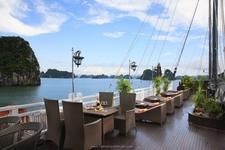 Halong Bay Cruise 2days Vptpro 7 Sundeck 24 1