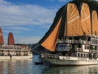 Vietnam Most Special: Hanoi Ancient- Halong Bay Cruises- Phu Quoc Island