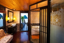 Halong Bay Cruise 2days Vptpro Room14