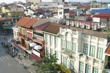 Hanoi Capital Vietnamprefix Hanoi City 87