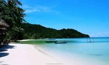 Phu Quoc Island Vpt 640bai Sao Beach Phu Quoc Island
