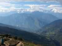 Easy and Best Trek in Nepal