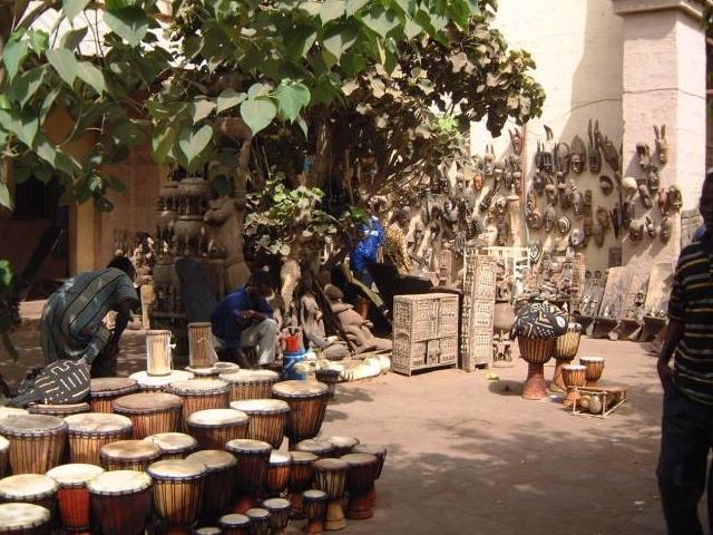 Craft Makers Tour Photos