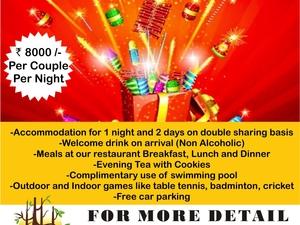 Diwali Premium Package Fotos