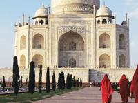 India - Short & Sweet - Delhi, Jaipur, Fatehpur Sikri, Agra Tour