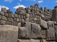 Sacred Valley of the Incas - Full Day
