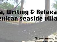 Troncones, Mexico Responsible Travel & Retreat