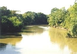Caché del Río