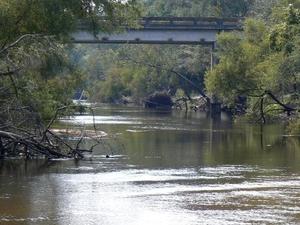 Ochlockonee Río