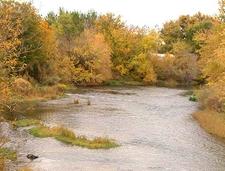Weiser River