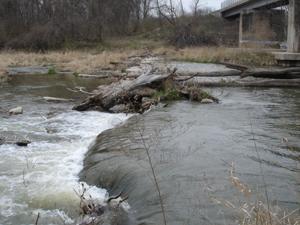Gran Mesa Creek