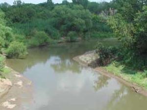Chikaskia Río