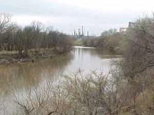 Walnut Río