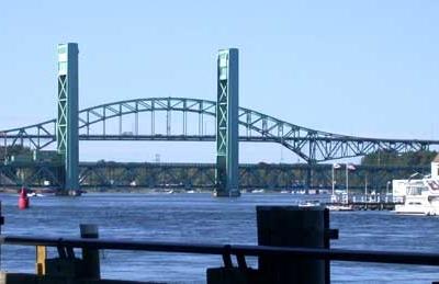 Bridge Over Piscataqua River