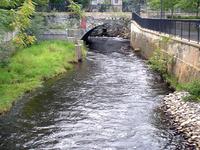 Spicket River