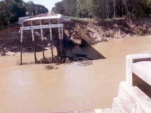 Homochitto Río