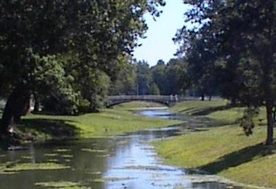 River Des Peres