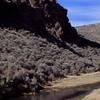 Norte Tenedor río Humboldt
