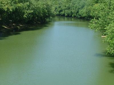 Ohio Brush Creek