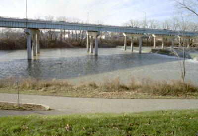 Olentangy River