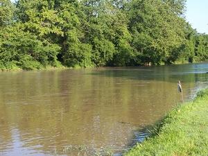 Walhonding Río