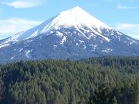 Gran Butte Creek
