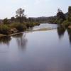 Costa Fork Willamette River