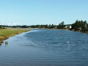 Necanicum Río
