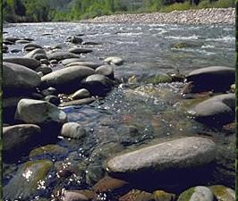 Tenedor del Norte John Day River