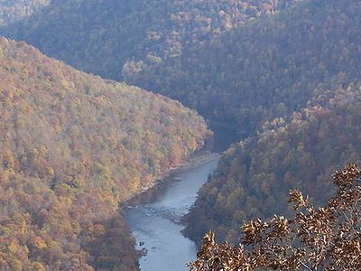 Cheat River