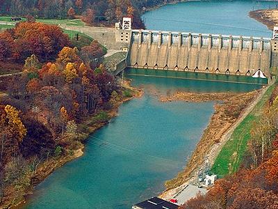 Conemaugh River
