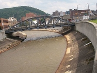 Little Conemaugh River