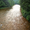 Moshannon Creek