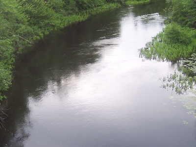 Woonasquatucket River