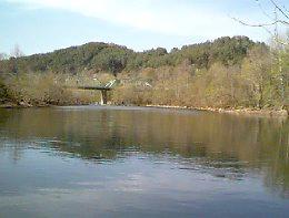 Emory River