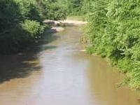 Loosahatchie Río