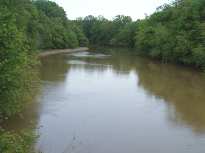 Obion River
