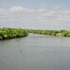 Mission River