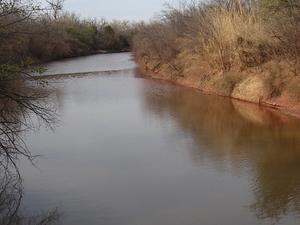 Wichita Río